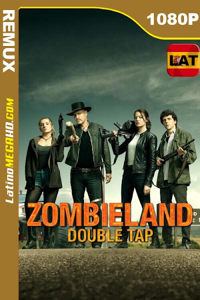 Zombieland: Tiro de Gacia (2019) Latino HD BDREMUX 1080P ()