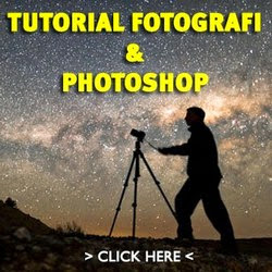 Paket DVD Fotografi & Digital Imaging