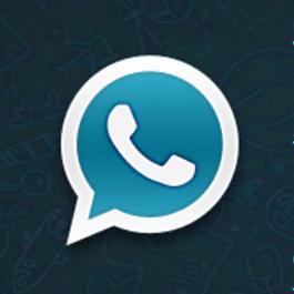 WhatsApp+ PLUS v4.86D(Desbloqueado y  no root)