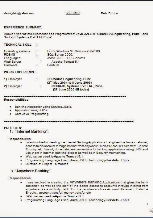 machine operator resume samples
