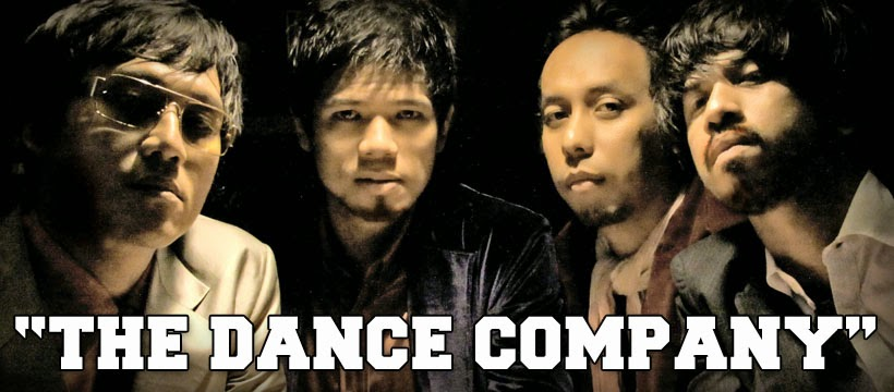 The Dance Company - Pesawat Tempur ( Lirik dan Download Lagu)