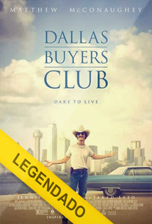 Poster do Filme Clube de Compras Dallas Legendado