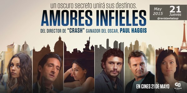 Amores-Infieles-hoy-21-mayo-cines