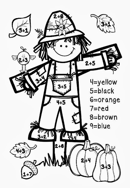 Printable Coloring Pages For 5th