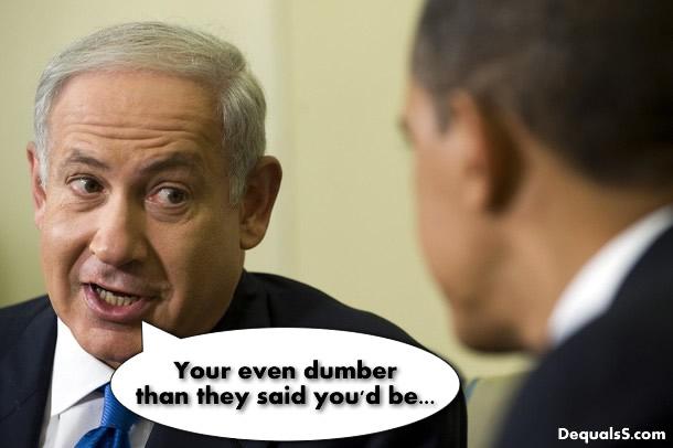 Dumb President