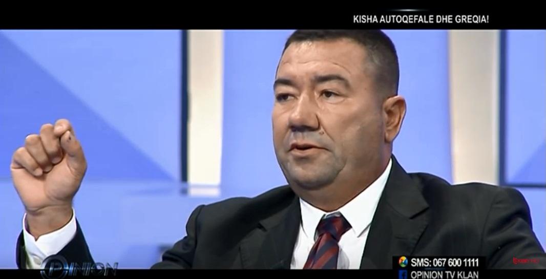Opinion - Kisha Autoqefale dhe Greqia! (14 tetor 2013)