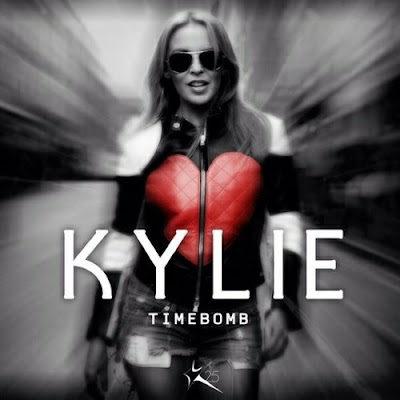 Photo Kylie Minogue - Timebomb Picture & Image