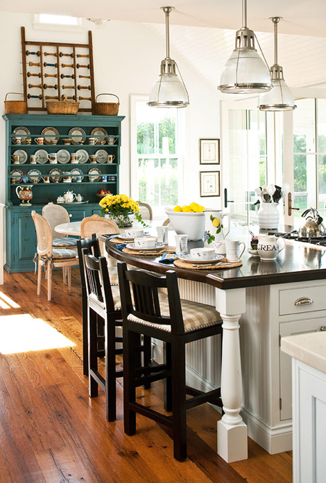 Splendid Sass: A SECOND HOME IN NANTUCKET