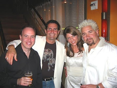 The Next Food Network Star fans of guy fieri: elizabeth howes recalls next food network star, 2