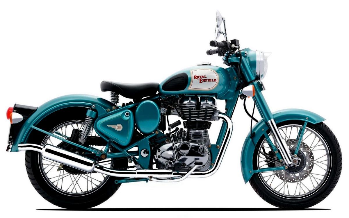 Bullet Classic 500