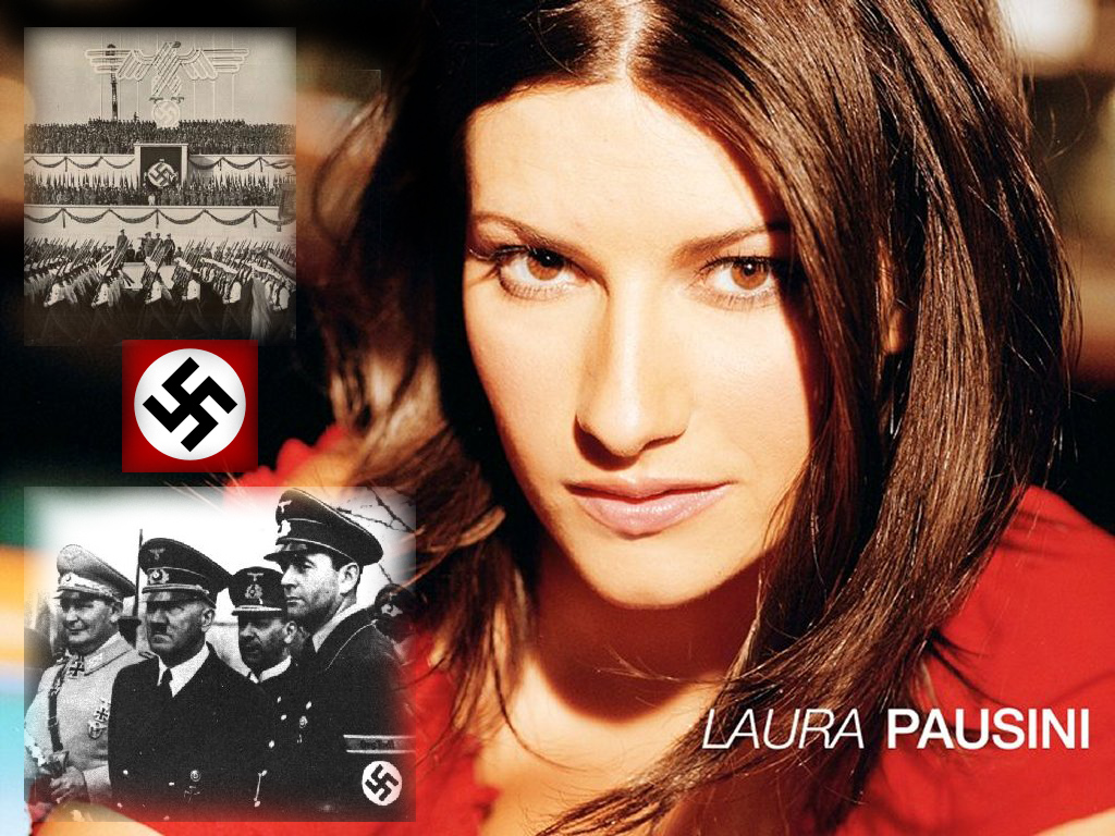 Laura Pausini E Jovanotti Innocenti Assassini Per Caso