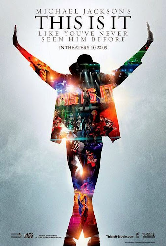 Michael Jackson's: This is it (BRRip HD Inglés Subtitulada) (2009)