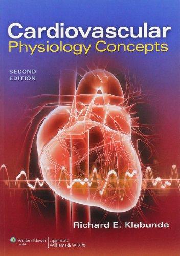 Các Khái niệm về Sinh Lý học Tim mạch 2e