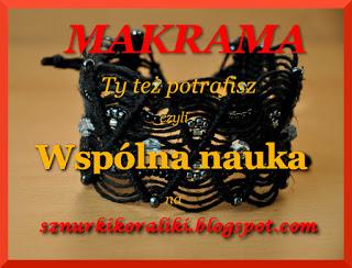 Makrama.