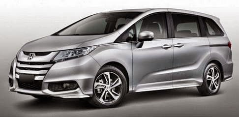 2016 honda odyssey price and release car drive and feature. Black Bedroom Furniture Sets. Home Design Ideas