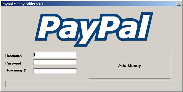 paypal money crack software
