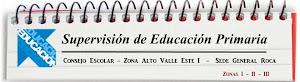 Supervisión de Educación Primaria