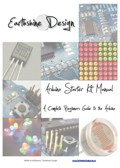 Arduino starter kit software download