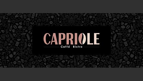 Capriole Caffé Bistro