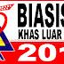 Tajaan Biasiswa Khas JPA 2013 Ijazah Luar Negara