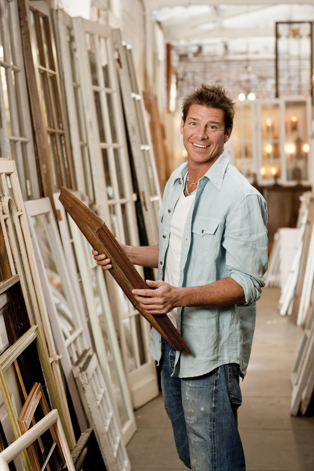 Cleveland what 39 s ty pennington 39 s design pet peeve this for Ty pennington bedroom designs