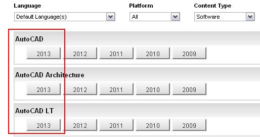 AutoCAD 2010 - X 64-bit Download