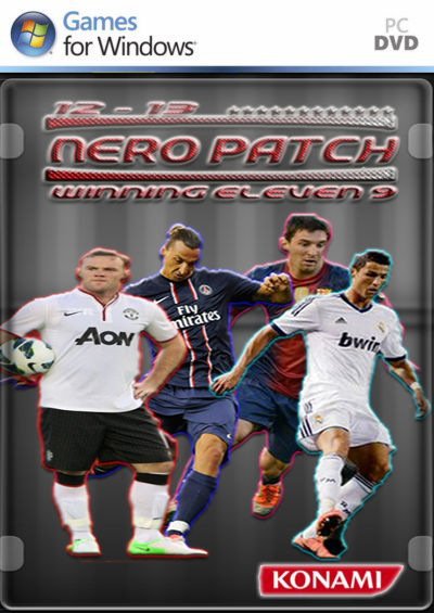 patch update player 22 agustus 2012 neropc sv kitserver 5 33 update