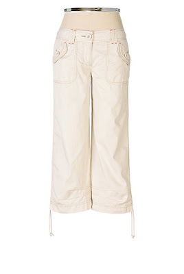 Anthropologie Open-Mic Trousers
