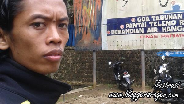 foto pria tan di indonesia