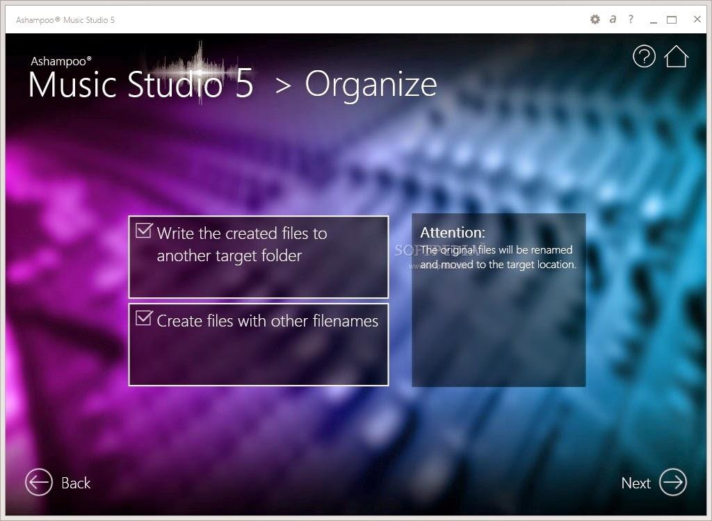 Ashampoo Music Studio 5 Full Türkçe İndir