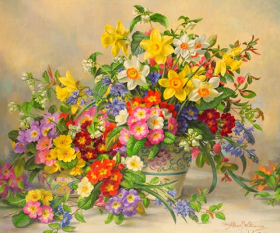 bodegon-de-flores-al-oleo