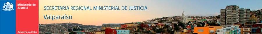 Seremi de Justicia de Valparaíso
