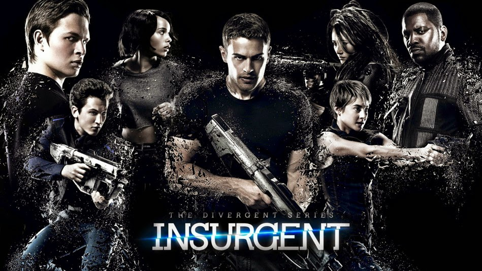 Info review Sinopsis Film The Divergent Series: Insurgent 2015
