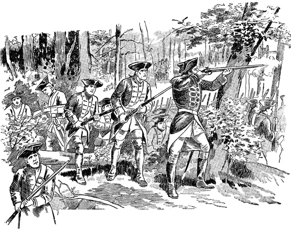 French And Indian War Essay Dbq