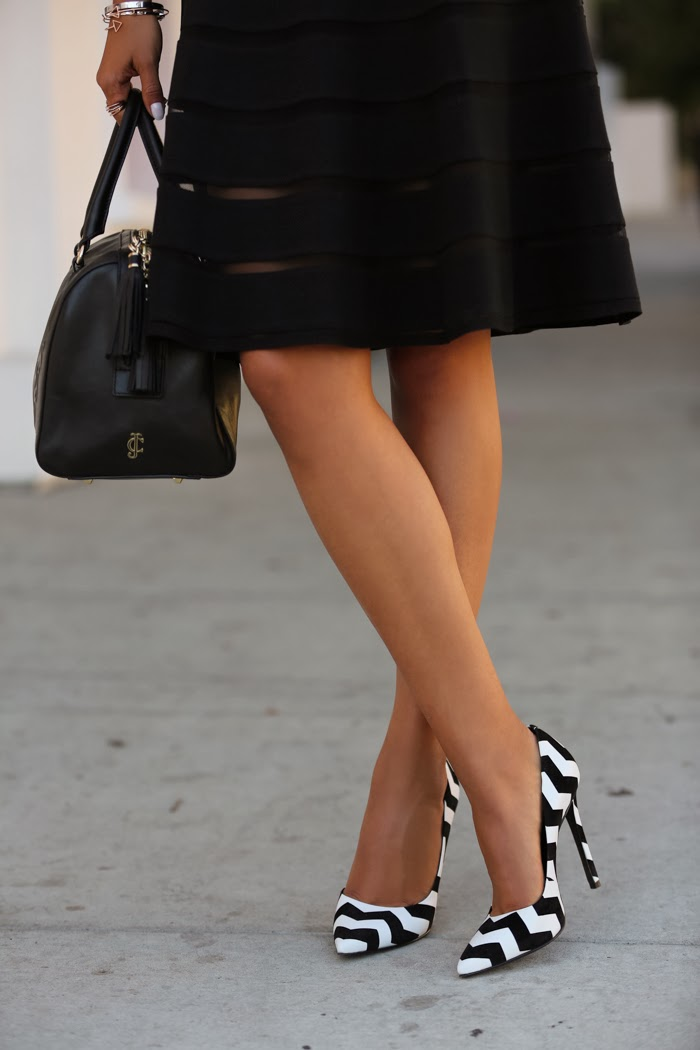 Vivaluxury Fashion Blog By Annabelle Fleur Toying With