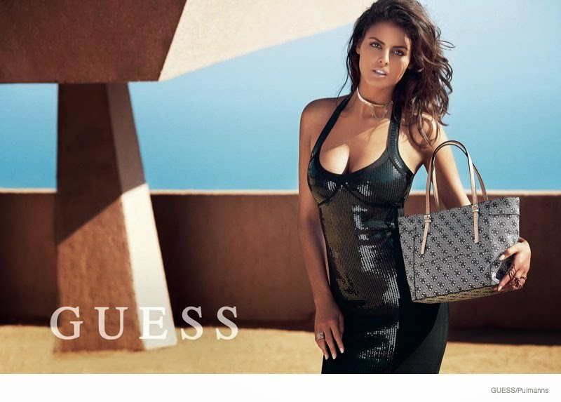 Guess Accessories Holiday 2014