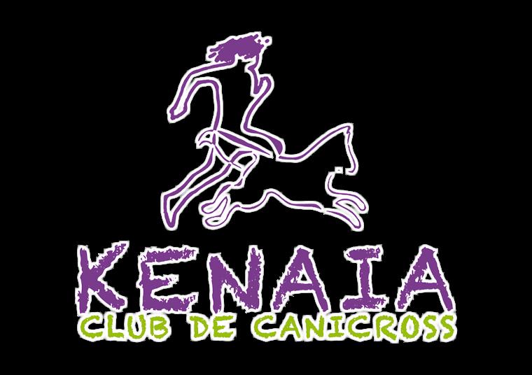 KENAIA Club Canicross