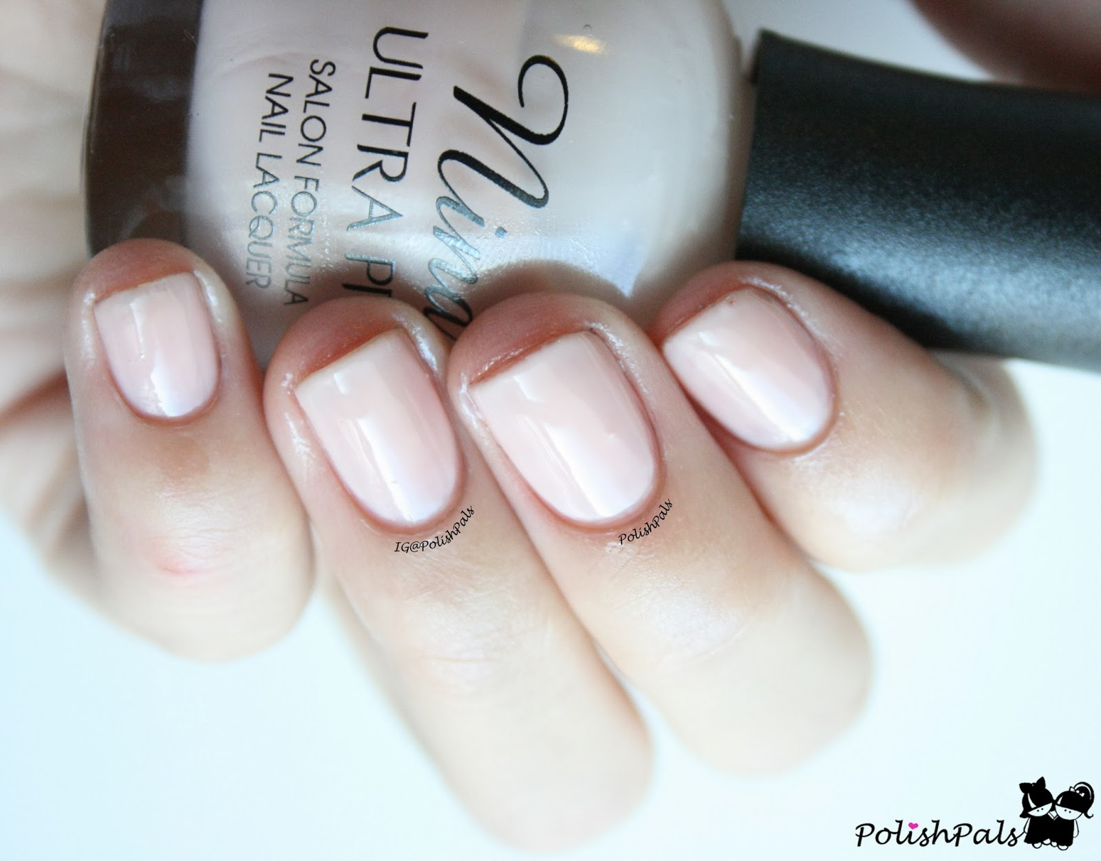 Polish Pals: French Pink by Nina Ultra Pro
