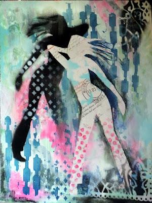 Guhin, art+blog