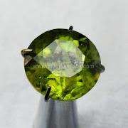 Batu Permata Green Peridot - SP967