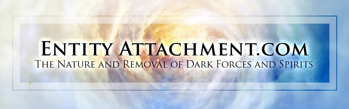 Entity Removal & Clearing | Spirit Removal & Shamanic Healing