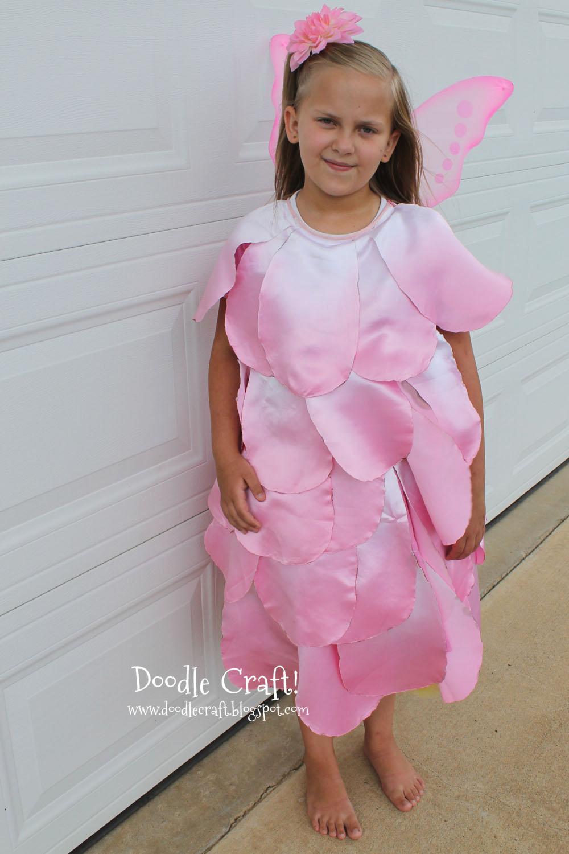 how to make a princess dress easy