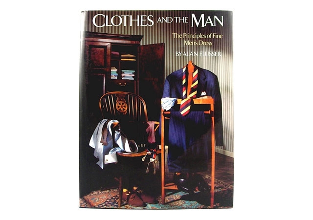 12+ Of The Best Mens Style & Fashion Books (2011 Edition)