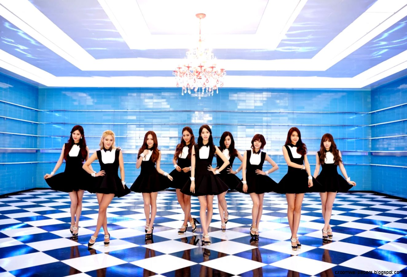 snsd mr mr wallpaper hd girls generation 3