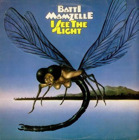 Batti Mamzelle See The Light
