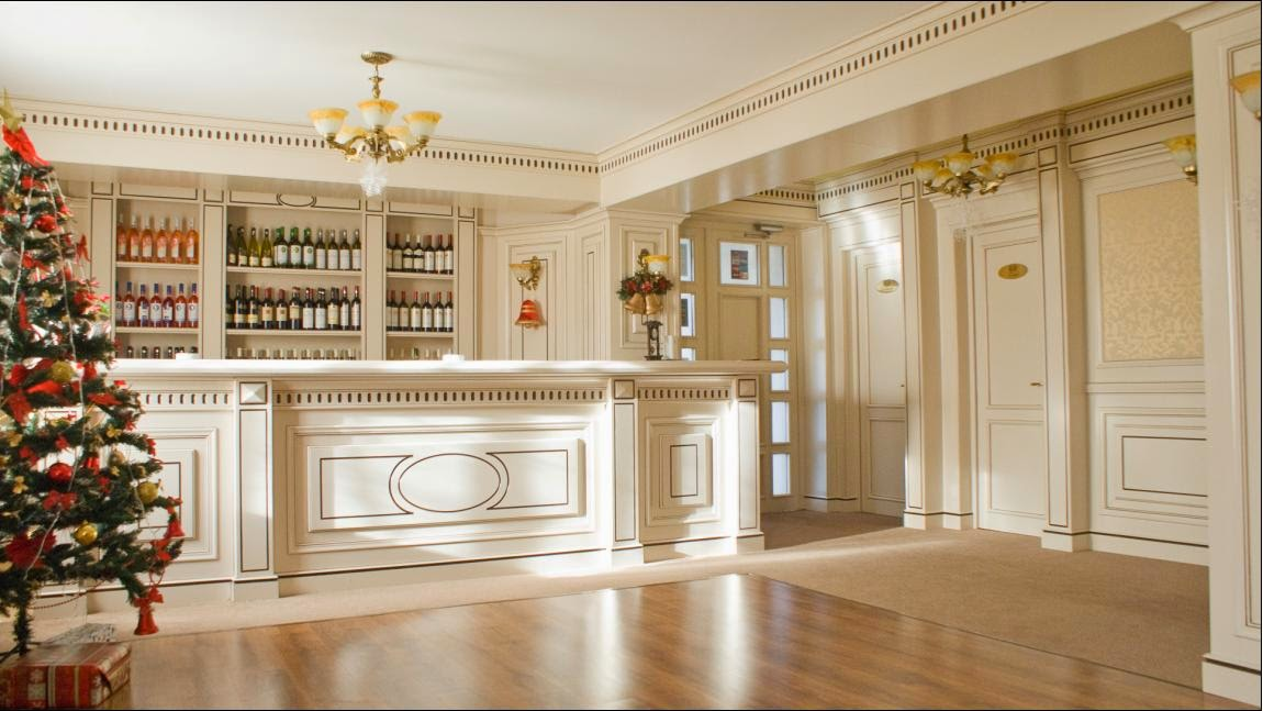 Design Interior Clasic Modern Bucuresti