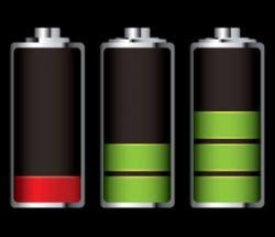 durata massima delle batterie