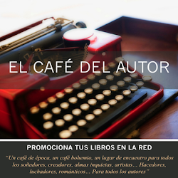 EL CAFÉ DEL AUTOR