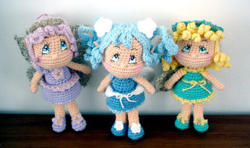 Amigurumi Human Doll Free Pattern : How to crochet a realistic doll part youtube