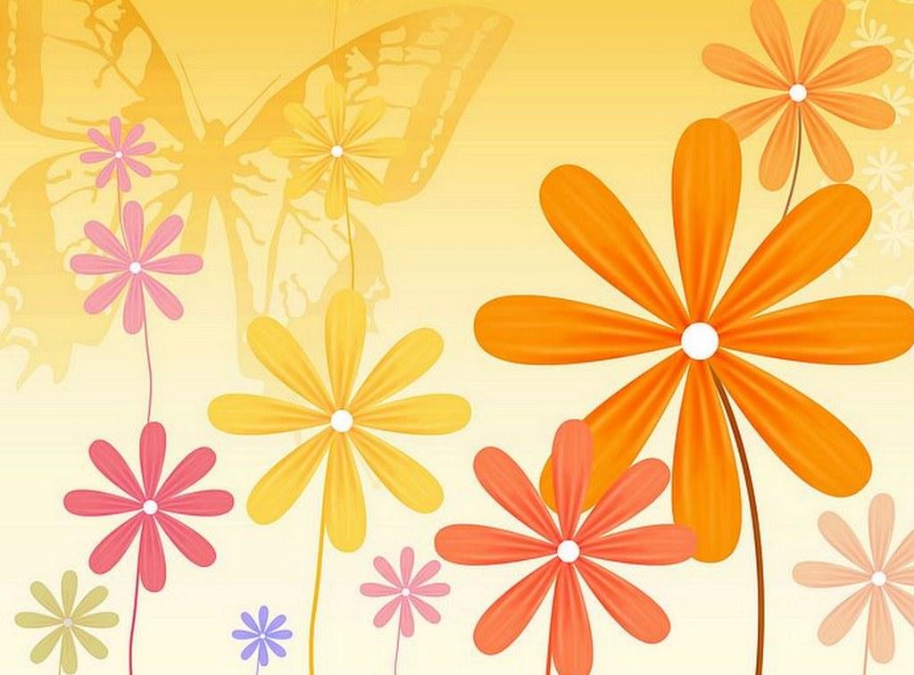Pintura moderna y fotograf a art stica flores dibujos y - Imagenes para cuadros ...